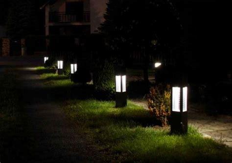 lawn lights led light design modern led lawn lights design bistro