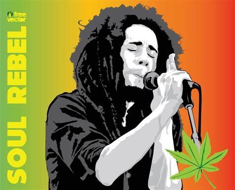 bob marley free music download bob marley vector vector free download