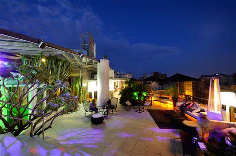 la terrazza barcellona barcelona restaurant week restaurantes en barcelona