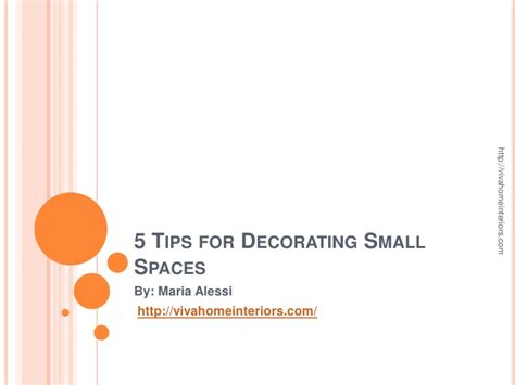 5 tips to get the perfect shared space design decorilla 5 tips for decorating small spaces