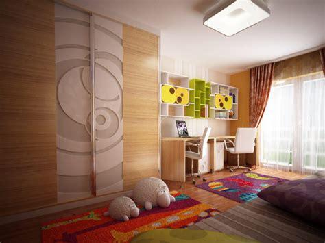 kinder schlafzimmer designs bunte kinder schlafzimmer design aequivalere