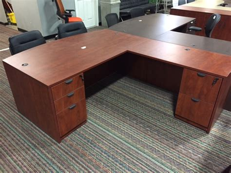 sutton l shaped desk