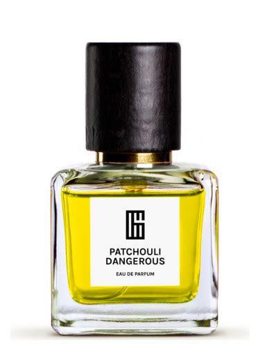 patchouli dangerous g parfums parfum un parfum pour homme et femme 2015