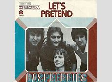 Let's Pretend (Raspberries song) - Wikipedia Number 1 100 Chart