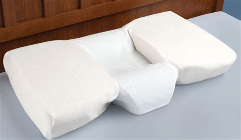 how do anti snore pillows work anti snoring pillows what you should