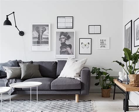 Home Furnishing And Decor by Scandinavian Inspired Home Decor For Minimalist Out There