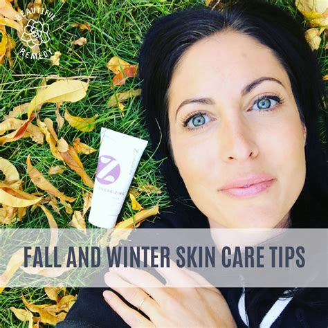 10 Fall Winter Skin Care Tips by Fall And Winter Skin Care Tips Beautiful Remedy Llc