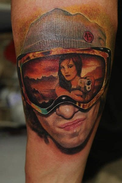 tattoo 3d barcelona 38 best hyper realistic tattoos images on pinterest