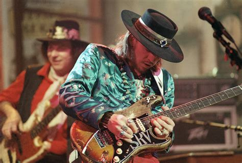 stevie ray vaughan riffs  wisdom