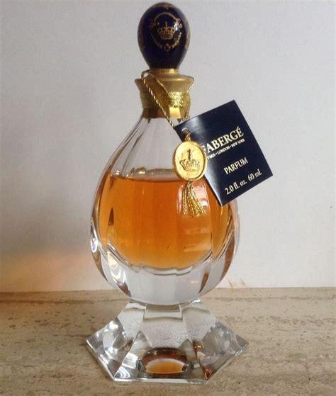 Faberge Crystal Vase 17 Meilleures Id 233 Es 224 Propos De Flacon Parfum Sur