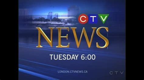 on ctv news at 6 ctv news