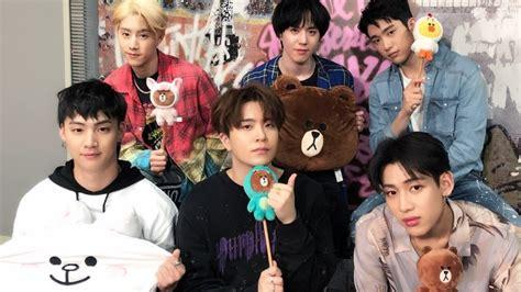 got7 hard carry ep 5 eng sub thai sub got7 jtbc idol room idolroom bam502