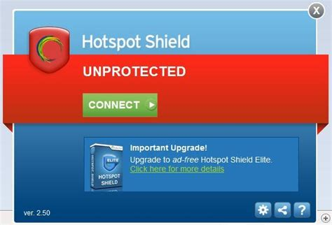 how to get full version of hotspot shield software and games