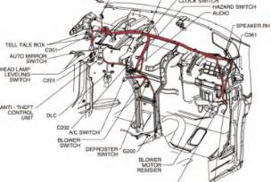 2008 chevy silverado parts diagram wedocable