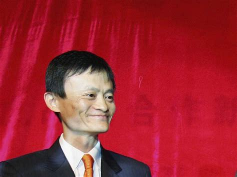 alibaba ceo alibaba founder jack ma quotes business insider