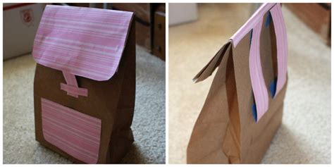 How To Make A Paper Backpack - best 20 map decorations ideas on