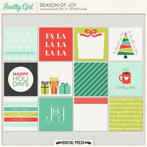 printable joy journal 2068 best images about project life just cards on