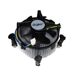 Cpu Cooler Varro Cool Lga 775 cpu fan cooler p4 lga 775