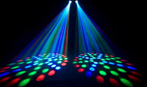 Nightclub Lighting Fixtures 2 Step Guide To And Play Fixtures Mobile Beat For Djs