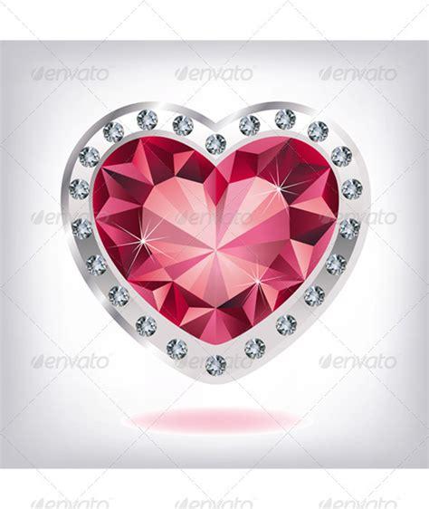 diamond tattoo we heart it ruby heart in diamonds tattoo tatoo and tatting