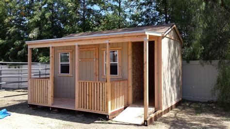 Custom Shed Builders by Custom Sheds Specially Designed For You 8
