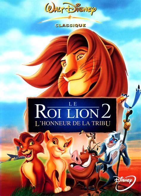 film lion roi affiches posters et images de le roi lion 2 l honneur