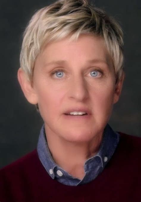 ellen degeneres eminem the heartbreaking loss that changed ellen degeneres life