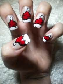 best cute amazing christmas nail art designs ideas
