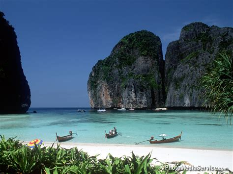 top ten beaches of the world