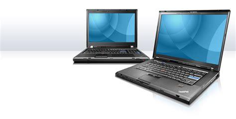 Laptop Lenovo Thinkpad W Series lenovo thinkpad w series notebookcheck net external reviews