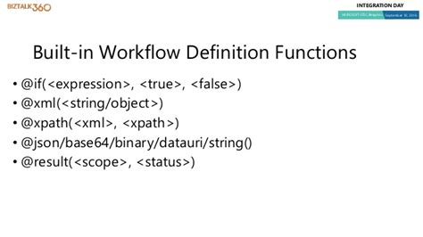 workflow definition language workflow automation with logic apps