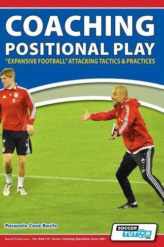 coaching positional play expansive football attacking tactics practices flyers online