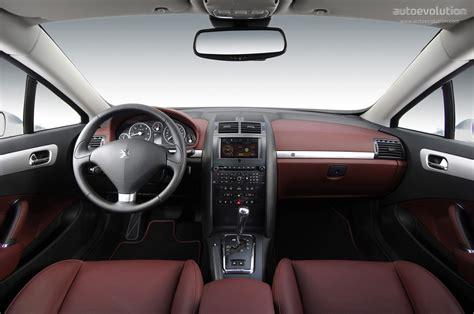 peugeot 407 coupe interior peugeot 407 coupe interior www imgarcade com online