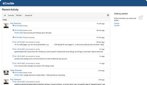code review report template crucible herramienta de revisi 243 n c 243 digo para svn git