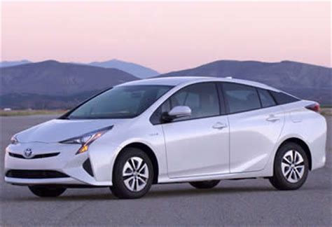 Toyota Prius Curb Weight 2016 Toyota Prius Specs Engine Specifications Curb