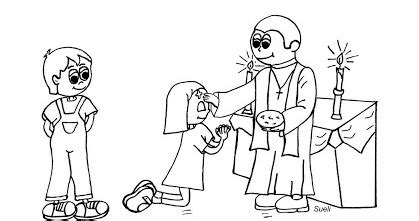 Ash Wednesday Coloring Pages Ash Wednesday Ash Wednesday Coloring Pages