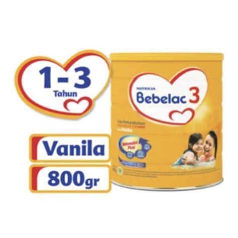 Dancow 3 Coklat 800gr dancow batita madu box bebelac 3 madu tin 800gr ae99a1c0