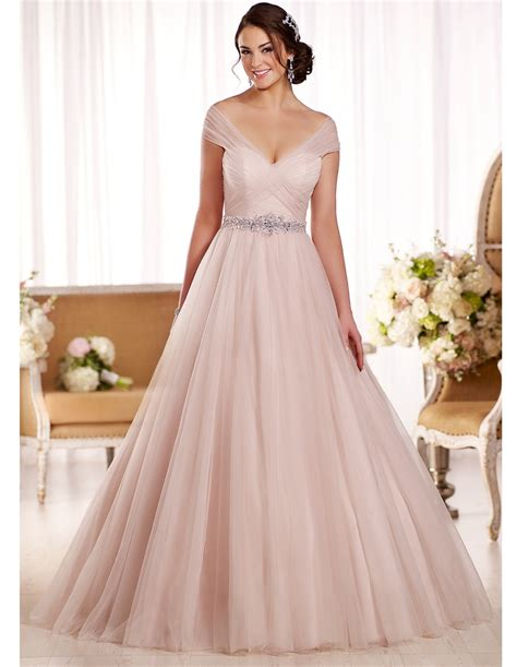 wedding dress gallery plus size blush wedding dresses gown and dress gallery