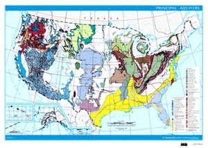 united states aquifer map