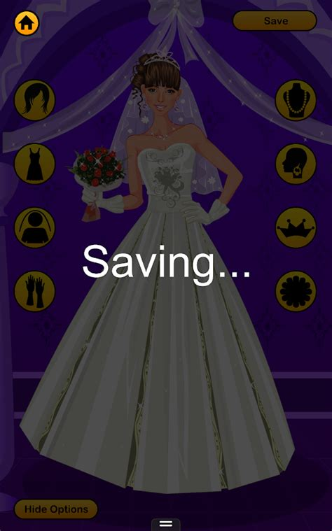 home design dress up games wedding dress up game android apps on google play