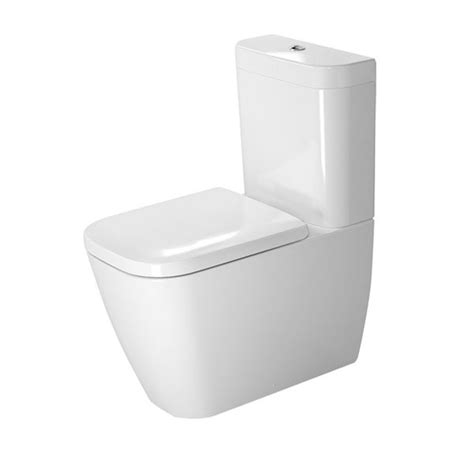 Duravit Happy D Badewanne by Duravit Happy D 2 Coupled Toilet Toilets From C