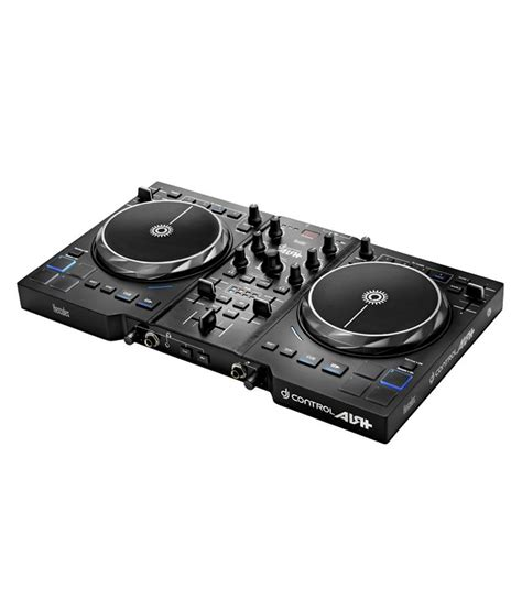 dj in console hercules dj consoles air plus dj console buy hercules