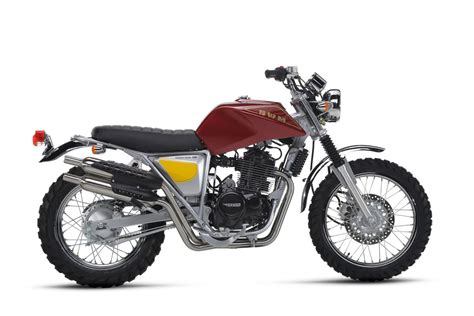 Mini Motorrad Mobile by Motorradmarke Swm Nennt Preise Magazin Auto De