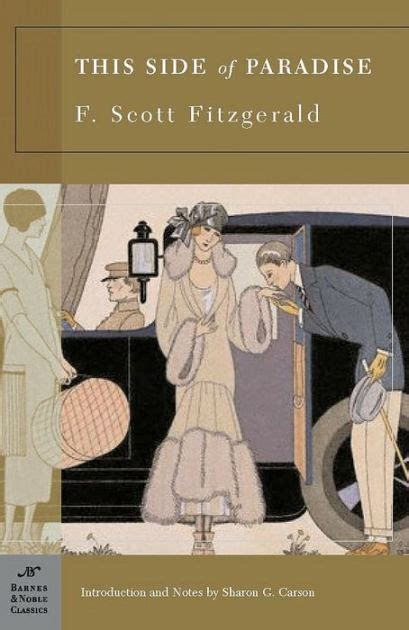 libro this side of paradise this side of paradise by f scott fitzgerald nook book ebook barnes noble 174