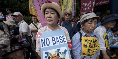 Lets Troops let s bring troops home from okinawa japanese should