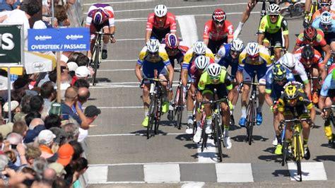 imágenes épicas de ciclismo ciclismo vuelta a b 233 lgica el belga keukeleire se lleva la