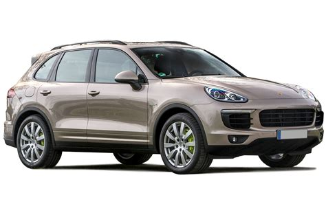Porsche Cayenne S Hybrid Review by Porsche Cayenne S E Hybrid Suv 2010 2017 Review Carbuyer