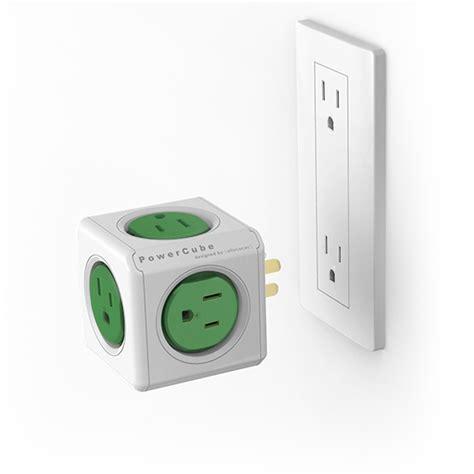 Charger Vivan Original Power Cube Powercube Original Power Cube Touch Of Modern
