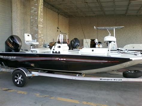 rb boats 2017 ranger rb 190 18 foot 2017 boat in beaumont tx