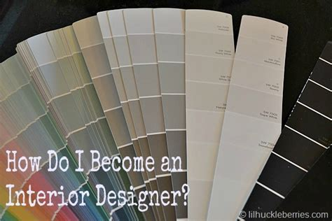 how to become an interior design how to become an interior designer lil huckleberrieslil